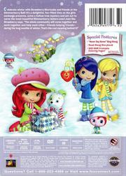 Strawberry Shortcake: The Glimmerberry Ball Movie - Clip ...
